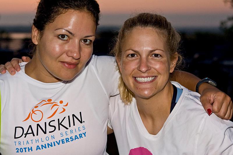 20090607 Danskin Race - 0022