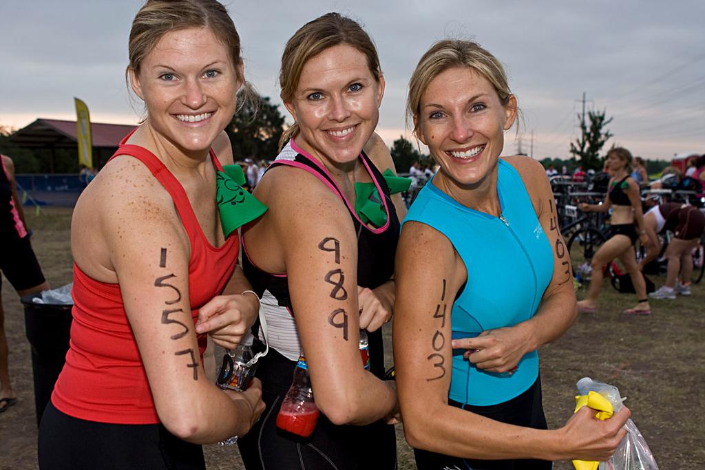 20090607 Danskin Race - 0054