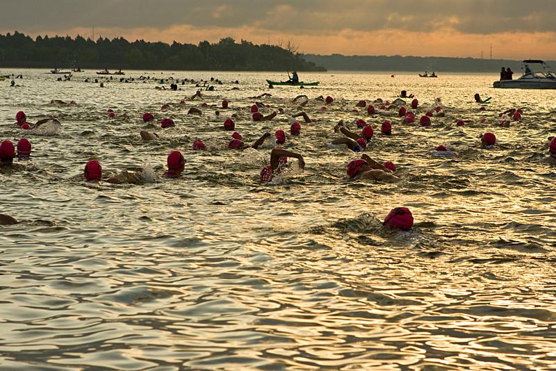 20090607 Danskin Race - 0113