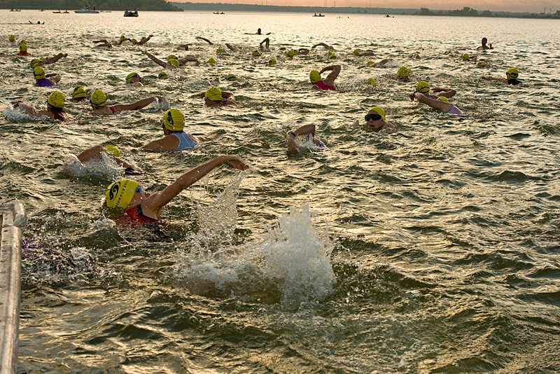 20090607 Danskin Race - 0086