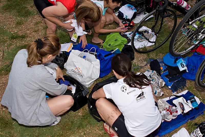 20090607 Danskin Race - 0044