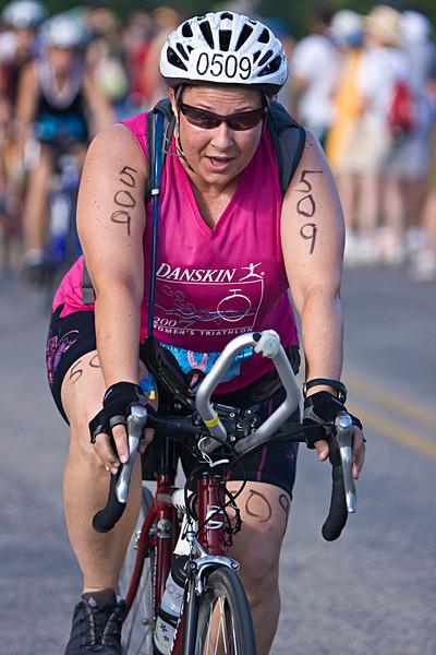 20090607 Danskin Race - 0312