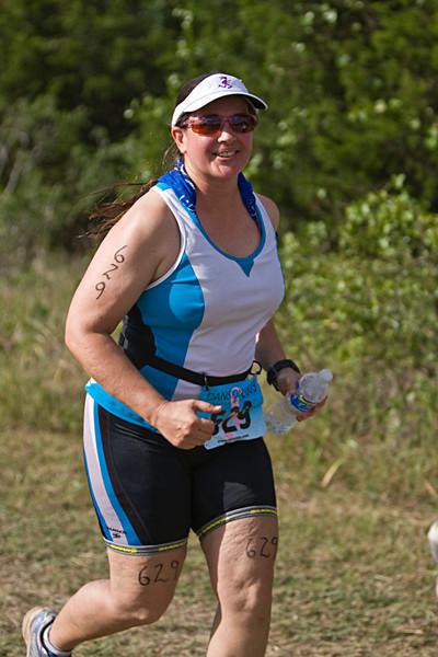 20090607 Danskin Race - 0415