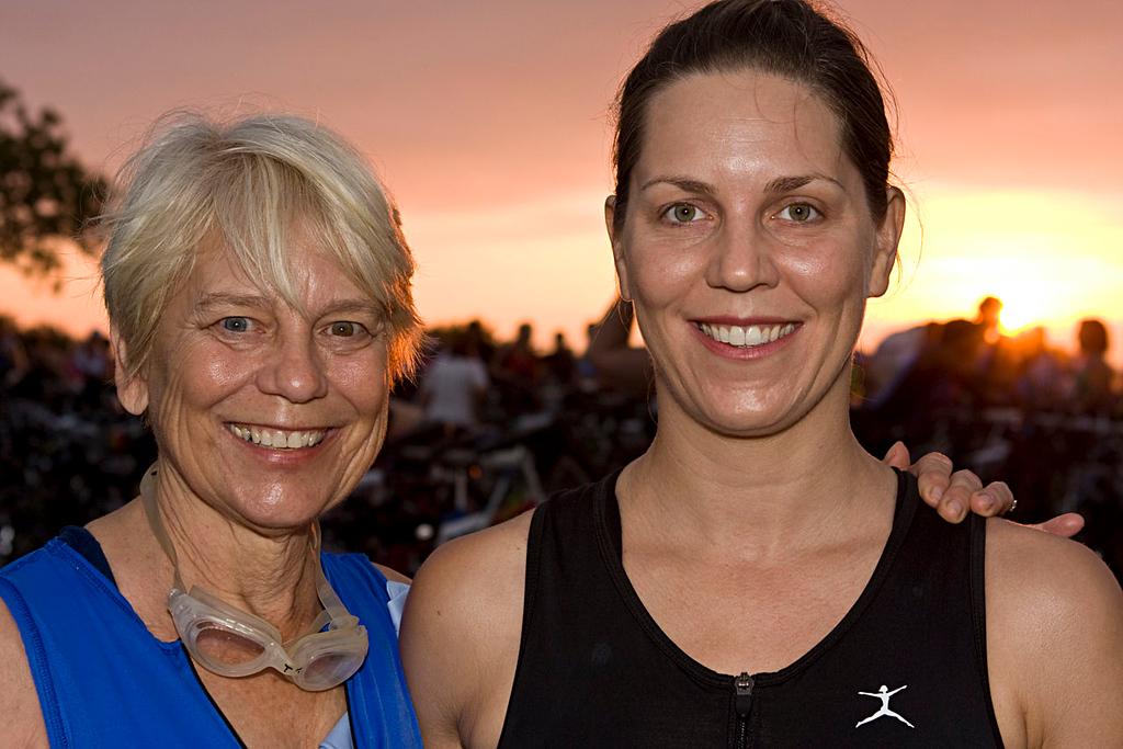 20090607 Danskin Race - 0047