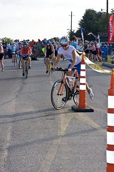 20090607 Danskin Race - 0253