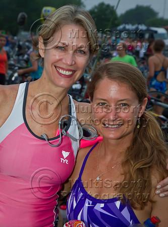 2010 Danskin Women's Series Triathlon