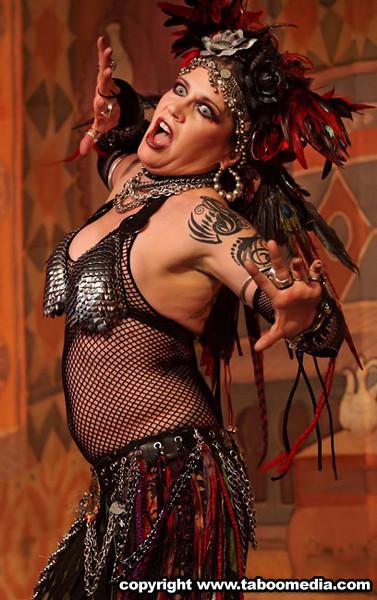 Mistress Tara