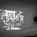 'Gathering Hay : My Tribe at Play' Opening Night