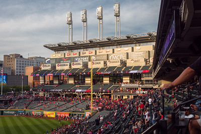 Tribe Game 9/16/16