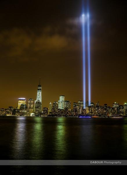 September 11, 2013 Liberty State Park