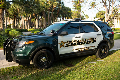 Broward Sheriff's Office, Advisory Council, A Tribute to Bravery Gala, at Hyatt Regency Pier Sixty-Six, in Fort Lauderdale, FL