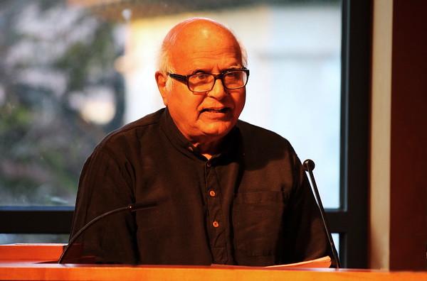 Tribute to V.N. Rao, Emory, Nov 2017