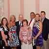 Brian, Kim, Aunt Gail, Grandpa, Grandma, Uncle George, Stacy, Brett & Andy