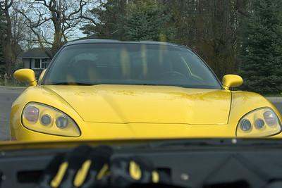 Trip to Legendary Motor Car 2010