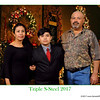 Triple S Steel Christmas 2017