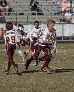 Trojan Football 2016