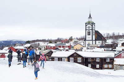 2015_Trondheim Winter Week