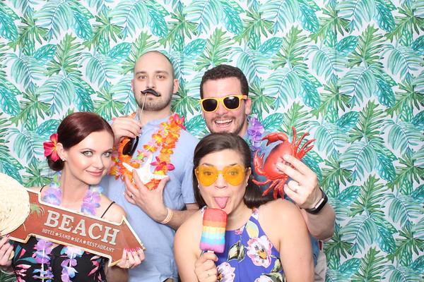 Tropical Affair 2018