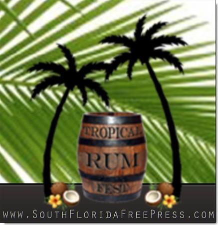 Tropical Rum Fest - 2014