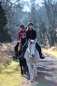 20171124 035 Black Friday Trail Ride and Scavenger Hunt