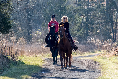 20171124 008 Black Friday Trail Ride and Scavenger Hunt