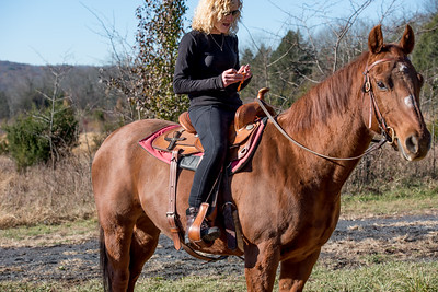 20171124 022 Black Friday Trail Ride and Scavenger Hunt