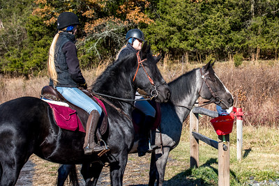 20171124 052 Black Friday Trail Ride and Scavenger Hunt