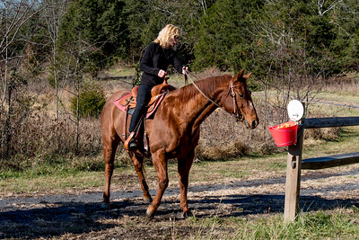 20171124 017 Black Friday Trail Ride and Scavenger Hunt