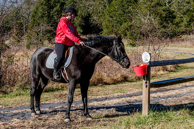 20171124 011 Black Friday Trail Ride and Scavenger Hunt