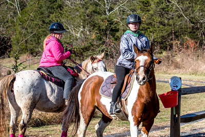 20171124 040 Black Friday Trail Ride and Scavenger Hunt