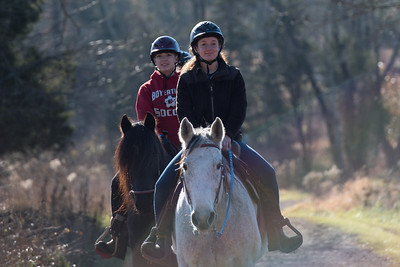 20171124 034 Black Friday Trail Ride and Scavenger Hunt