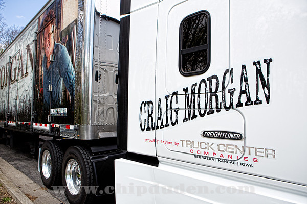 Truck Center Companies and Craig Morgan