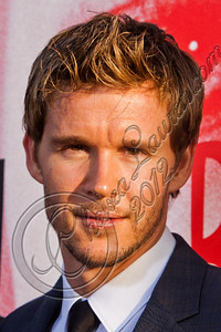 "HOLLYWOOD, CA - MAY 30:  Actor Ryan Kwanten attends HBO's ""True Blood"" Season 5 Los Angeles premiere at ArcLight Cinemas Cinerama Dome on May 30, 2012 in Hollywood, California.  (Photo by Chelsea Lauren/WireImage)"
