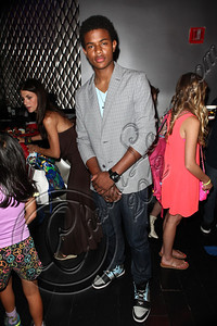 HOLLYWOOD, CA - JUNE 02:  Actor Trevor Jackson attends Truheart Events' 1st Annual Wonderland Suite benefiting Children's Hospital Los Angeles at Tru Hollywood on June 2, 2012 in Hollywood, California.  (Photo by Chelsea Lauren/WireImage)
