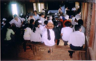 Tu Thien Nam 2006