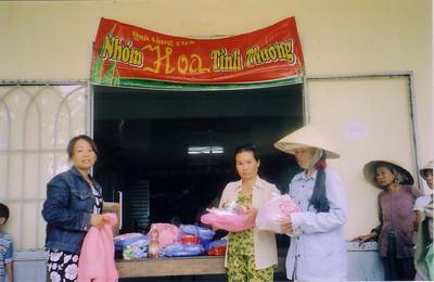 Tu Thien Nam 2008