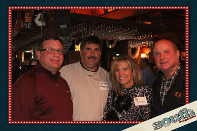 Jenny Gentry, Tommy Hester, Joe Marinelli, and Frank Hardlemanski