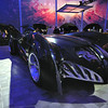 Batmobile from Batman & Robin