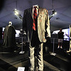 Harvey Dent (Aaron Eckhart) costume from The Dark Knight