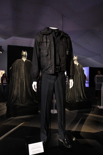 John Blake (Joseph Gordon-Levitt) outfit from The Dark Knight Rises