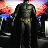 Batman (Christian Bale) costume from Batman Begins