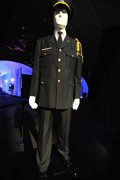 Foley (Matthew Modine) outfit from The Dark Knight Rises