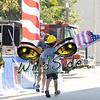 2011TUNNEL_9410A ANALENA FIRE KIDS FEATURE LOST WSO DONE