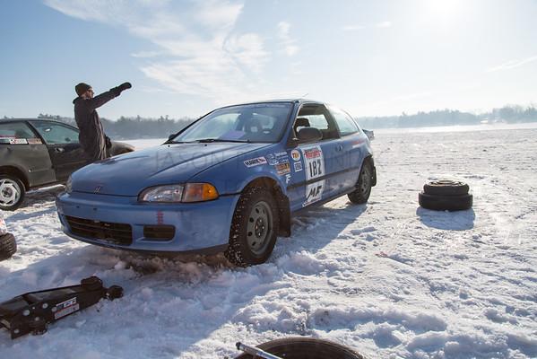 Turk Lake Autocross day 2
