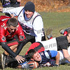 Turkey Bowl 11-22-2012 :