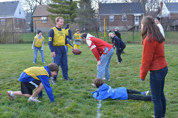 2012 Turkey Bowl IX