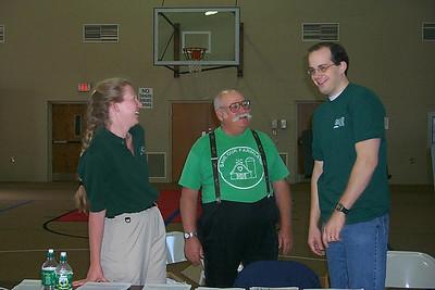 2002 THCC