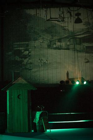 Turner's Circus Bootleg, 3/12/16