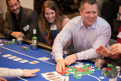 turner's hold'em for charity 2014