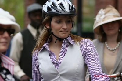 Tweed Ride May 2, 2009